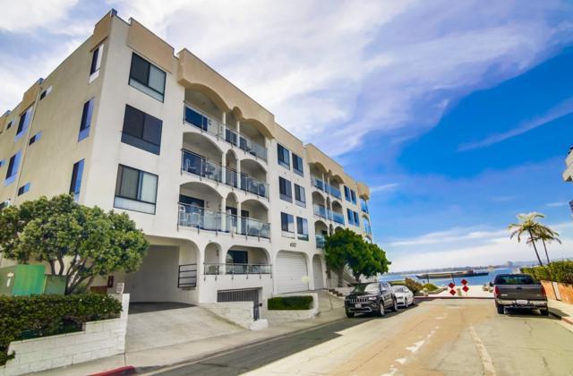4007 Everts St 2G, San Diego, CA 92109 (#180021469) :: Ghio Panissidi & Associates