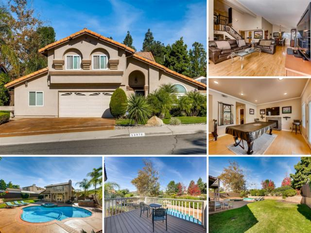 13976 Country Creek Road, Poway, CA 92064 (#180021486) :: Douglas Elliman - Ruth Pugh Group