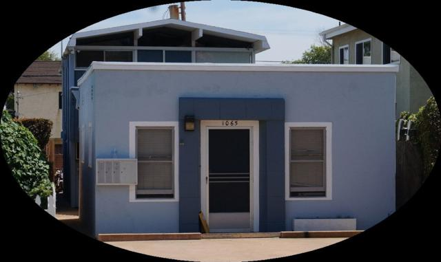 1065-67.5 Diamond St, San Diego, CA 92109 (#180021502) :: Keller Williams - Triolo Realty Group