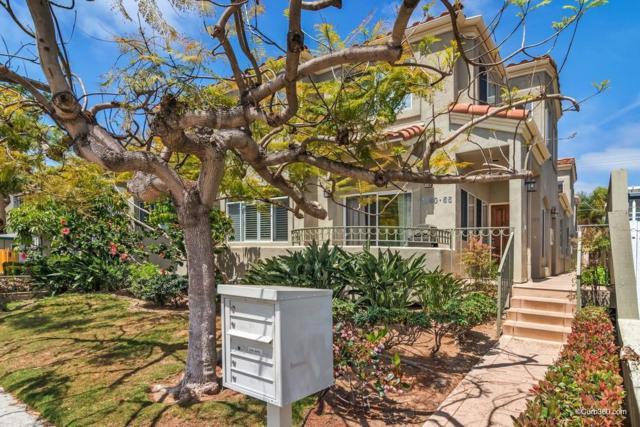 1162 Pacific Beach Drive, San Diego, CA 92109 (#180021504) :: Ghio Panissidi & Associates
