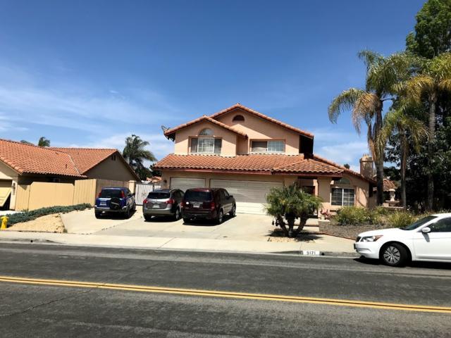 5171 Alamosa Park Drive, Oceanside, CA 92057 (#180021516) :: Allison James Estates and Homes