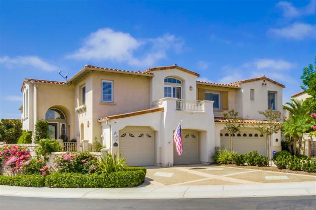 1370 Caminito Arriata, La Jolla, CA 92037 (#180021536) :: Keller Williams - Triolo Realty Group