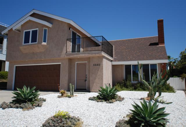5565 La Jolla Mesa Dr., La Jolla, CA 92037 (#180021538) :: Keller Williams - Triolo Realty Group