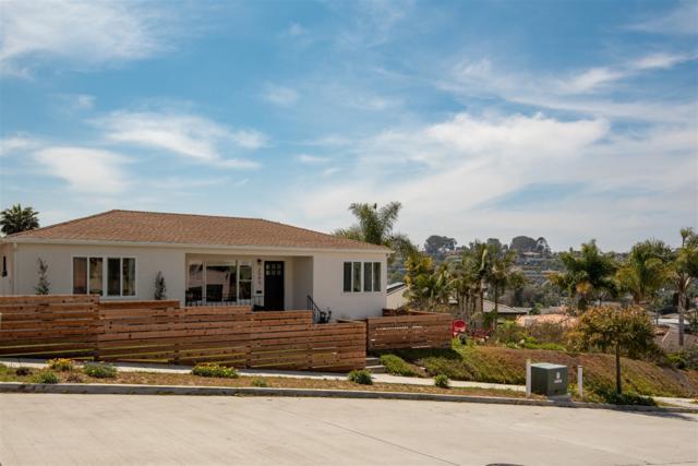 3545 Tennyson St, San Diego, CA 92106 (#180021566) :: Keller Williams - Triolo Realty Group