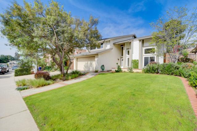 13250 Deron Ave, San Diego, CA 92129 (#180021584) :: Douglas Elliman - Ruth Pugh Group