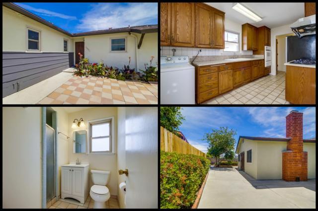 2851 Mimika Pl, San Diego, CA 92111 (#180021589) :: Ghio Panissidi & Associates