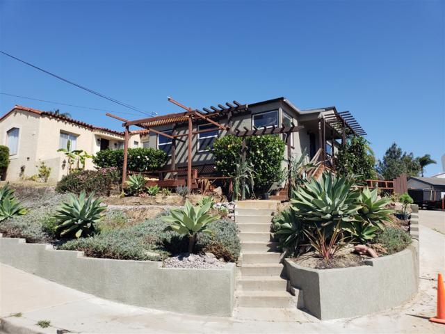 806 W Thorn St, San Diego, CA 92103 (#180021603) :: Keller Williams - Triolo Realty Group