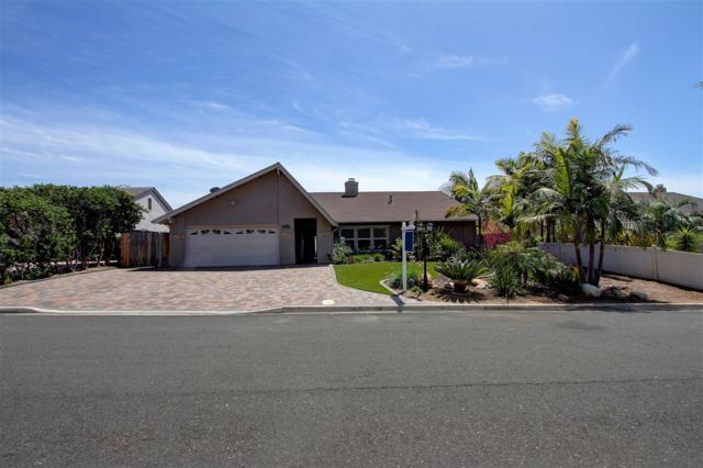 9923 Helix Mont Dr, La Mesa, CA 91941 (#180021610) :: Ghio Panissidi & Associates
