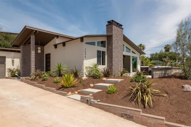 2546 San Anselmo Street, San Diego, CA 92109 (#180021617) :: Keller Williams - Triolo Realty Group