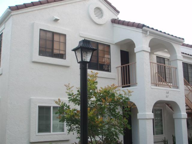 13318 Caminito Ciera #168, San Diego, CA 92129 (#180021618) :: Keller Williams - Triolo Realty Group
