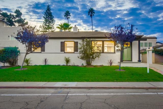 3658 Ingraham St, San Diego, CA 92109 (#180021620) :: Keller Williams - Triolo Realty Group