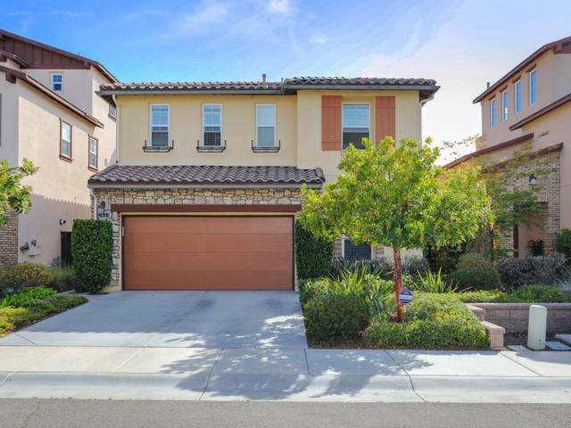 2413 Copper Way, Carlsbad, CA 92009 (#180021639) :: Keller Williams - Triolo Realty Group