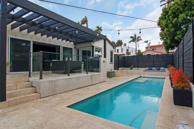3648 Hyacinth Dr., San Diego, CA 92106 (#180021646) :: Keller Williams - Triolo Realty Group