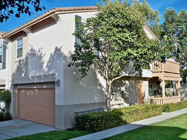 6076 Paseo Salinero, Carlsbad, CA 92009 (#180021652) :: Keller Williams - Triolo Realty Group