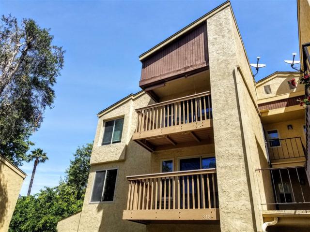6012 Rancho Mission Road #309, San Diego, CA 92108 (#180021655) :: Keller Williams - Triolo Realty Group