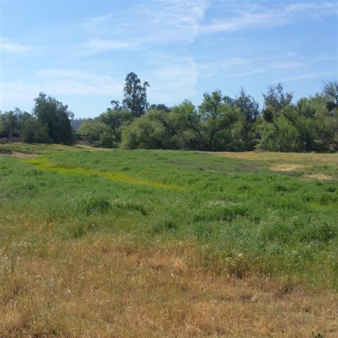 11 lots A Street 1-7, Ramona, CA 92065 (#180021663) :: The Yarbrough Group