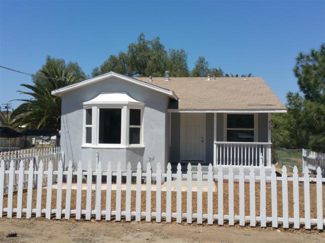 839 A St, Ramona, CA 92065 (#180021667) :: Heller The Home Seller