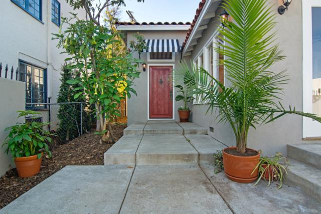 4556 East Talmadge Dr, San Diego, CA 92116 (#180021674) :: The Yarbrough Group
