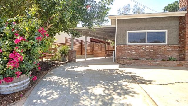 9475 Janfred Way, La Mesa, CA 91942 (#180021686) :: Douglas Elliman - Ruth Pugh Group