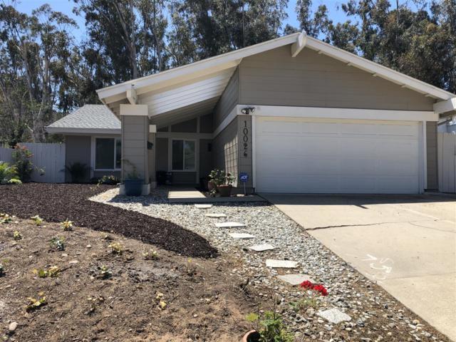 10026 Mesa Madera Dr., San Diego, CA 92131 (#180021702) :: Heller The Home Seller