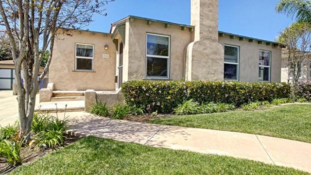 4766 Aragon Drive, San Diego, CA 92115 (#180021748) :: The Houston Team | Coastal Premier Properties