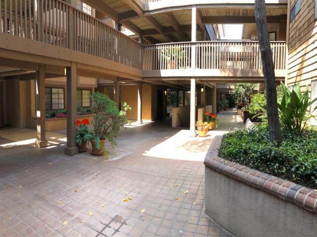 8870 Villa La Jolla Dr #105, La Jolla, CA 92037 (#180021768) :: Heller The Home Seller