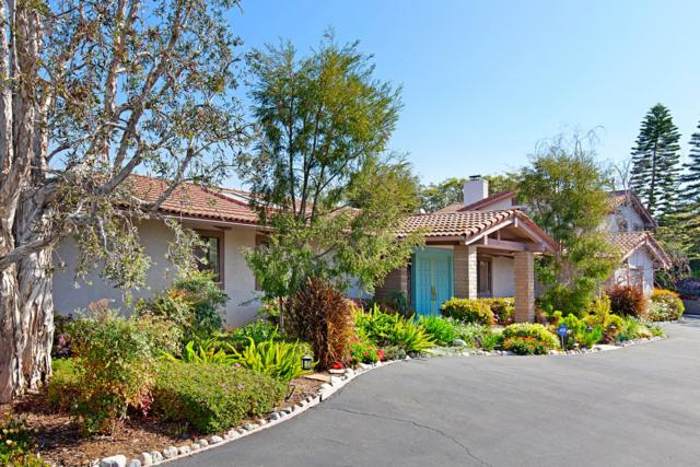 2357 Gracey Ln, Fallbrook, CA 92028 (#180021847) :: Ascent Real Estate, Inc.