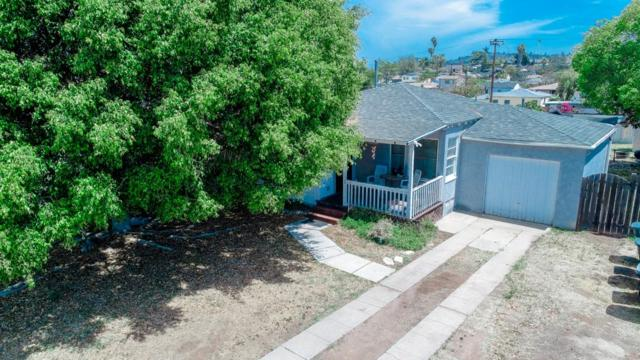 4039 Marian St, La Mesa, CA 91941 (#180021851) :: Heller The Home Seller