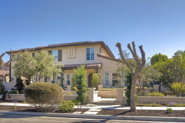 15518 Mission Preserve Pl, San Diego, CA 92131 (#180021970) :: The Houston Team | Coastal Premier Properties
