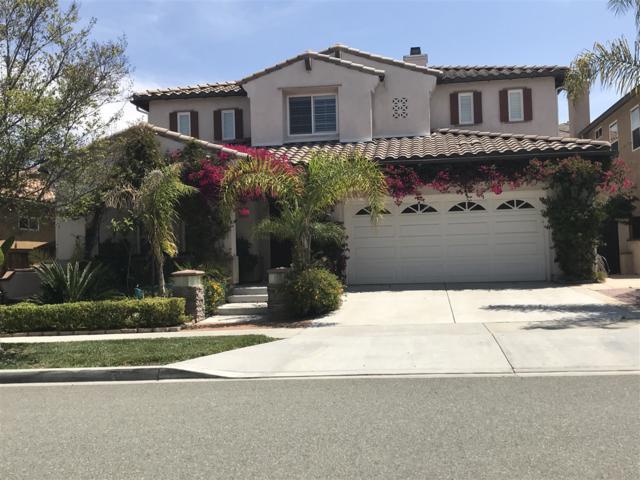 1485 Trailwood Ave, Chula Vista, CA 91913 (#180021983) :: KRC Realty Services
