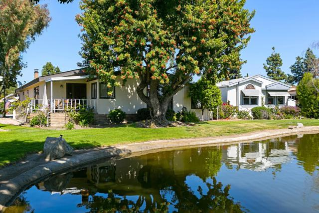 276 N El Camino Real #204, Oceanside, CA 92058 (#180022029) :: Heller The Home Seller