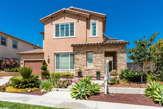 7141 Sitio Corazon, Carlsbad, CA 92009 (#180022083) :: Hometown Realty