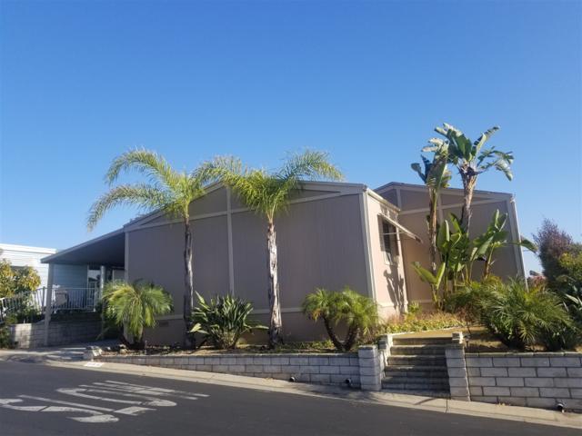 1930 W San Marcos Blvd #366, San Marcos, CA 92078 (#180022161) :: Heller The Home Seller