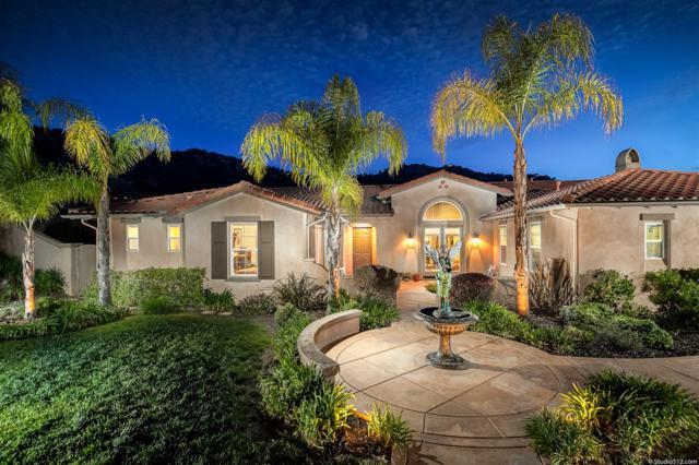 14761 Interlachen Terrace, Valley Center, CA 92082 (#180022163) :: Ascent Real Estate, Inc.