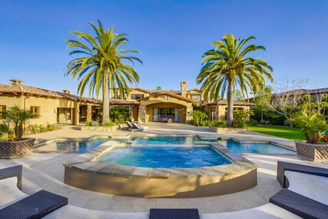 15852 The River Trail, Rancho Santa Fe, CA 92067 (#180022186) :: Neuman & Neuman Real Estate Inc.