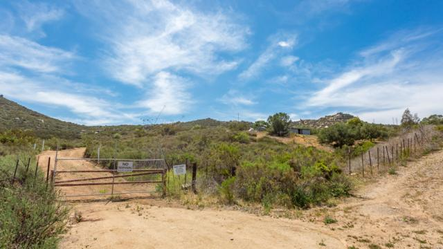 Oak Creek Dr 70/71, Lakeside, CA 92040 (#180022190) :: The Yarbrough Group