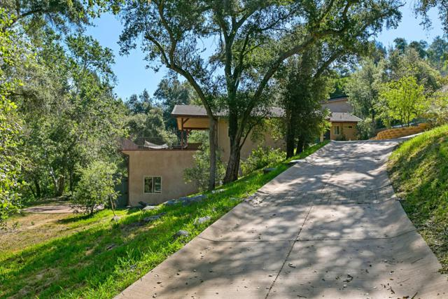 2068 Willow Glen Rd, Fallbrook, CA 92028 (#180022320) :: Keller Williams - Triolo Realty Group