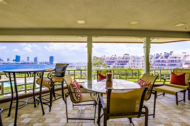 1099 1st Street #207, Coronado, CA 92118 (#180022328) :: The Houston Team | Coastal Premier Properties