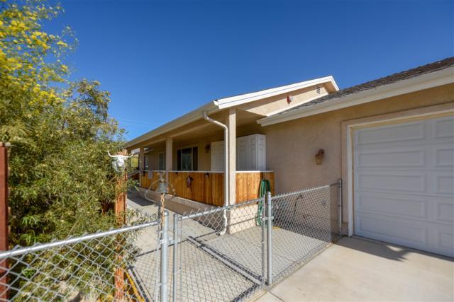 778 Tilting T Dr, Borrego Springs, CA 92004 (#180022439) :: Neuman & Neuman Real Estate Inc.