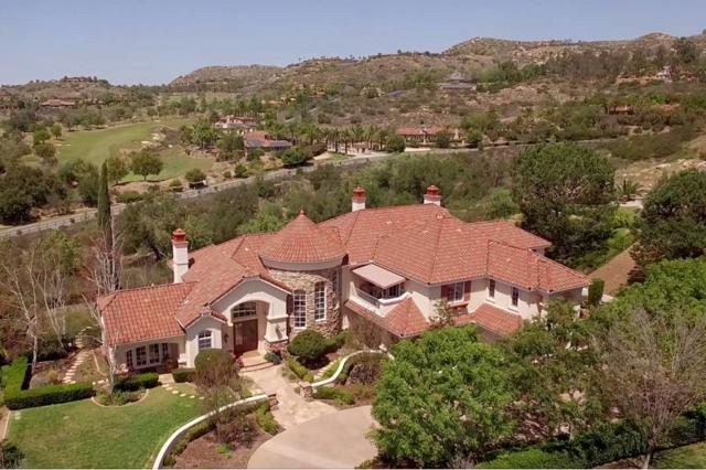 14280 Cascade Crossing, Poway, CA 92064 (#180022546) :: Coldwell Banker Residential Brokerage