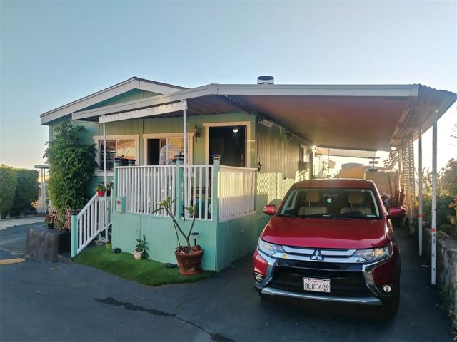 1200 Grand Ave. #94, Spring Valley, CA 91977 (#180022559) :: Heller The Home Seller
