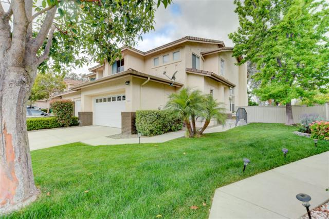 11883 Ramsdell Ct, San Diego, CA 92131 (#180022561) :: Whissel Realty