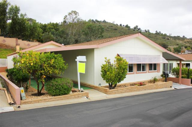 909 Richland Rd #73, San Marcos, CA 92069 (#180022596) :: Heller The Home Seller