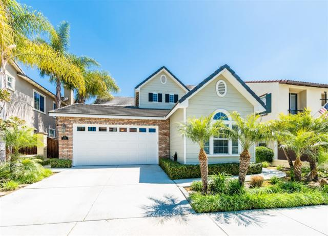 2751 Ascot Ave, Carlsbad, CA 92009 (#180022660) :: Hometown Realty