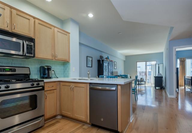 450 J #6011, San Diego, CA 92101 (#180022748) :: The Houston Team | Coastal Premier Properties