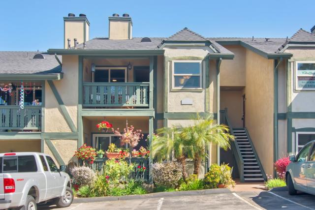1434 Marshall Road #21, Alpine, CA 91901 (#180022862) :: The Yarbrough Group