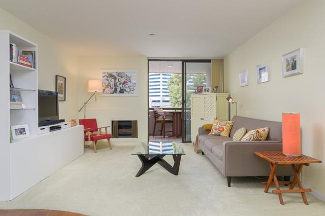 850 State St #307, San Diego, CA 92101 (#180022871) :: Kim Meeker Realty Group