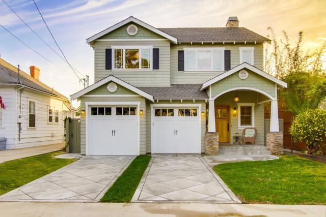 Address Not Published, Coronado, CA 92118 (#180022889) :: Whissel Realty