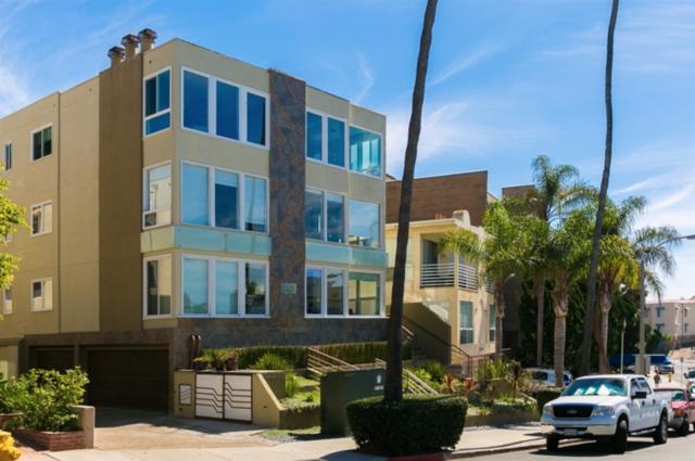 245 Prospect #3, La Jolla, CA 92037 (#180022944) :: The Yarbrough Group