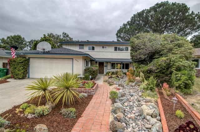 5838 Agee, San Diego, CA 92122 (#180023000) :: Bob Kelly Team